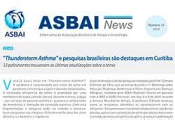 Informativo ASBAI NEWS � 14� edi��o