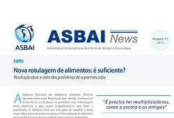 Informativo ASBAI NEWS � 11� edi��o