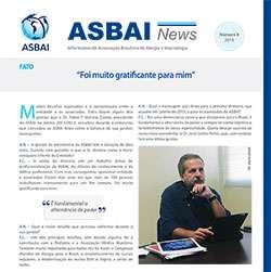 Informativo ASBAI NEWS � 8� edi��o