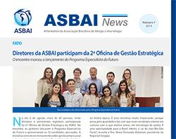 Informativo ASBAI NEWS � 7� edi��o