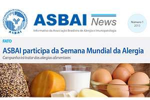 Informativo ASBAI News  - 1 edio