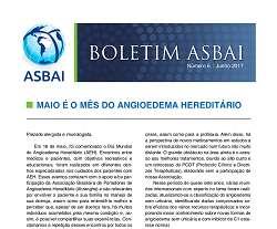 Boletim ASBAI Edição Nº 6