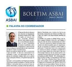 Boletim ASBAI Edição Nº 5