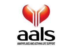 Curso de Suporte Avan�ado de Vida em Anafilaxia e Asma da ASBAI (AALS � Anaphylaxis and Asthma Life Support)
