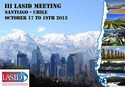 III LASID Meeting 2013