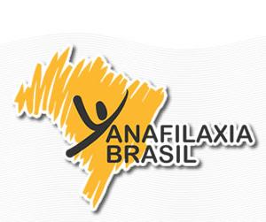 Anafilaxia Brasil