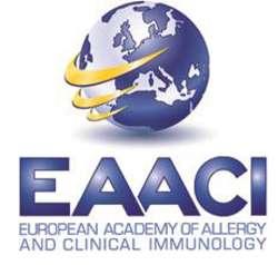 ASBAI - nova afiliada da EAACI (Academia Europ�ia de Alergia e Imunologia Clinica)