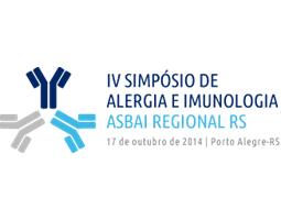 IV Simp�sio de Alergia e Imunologia